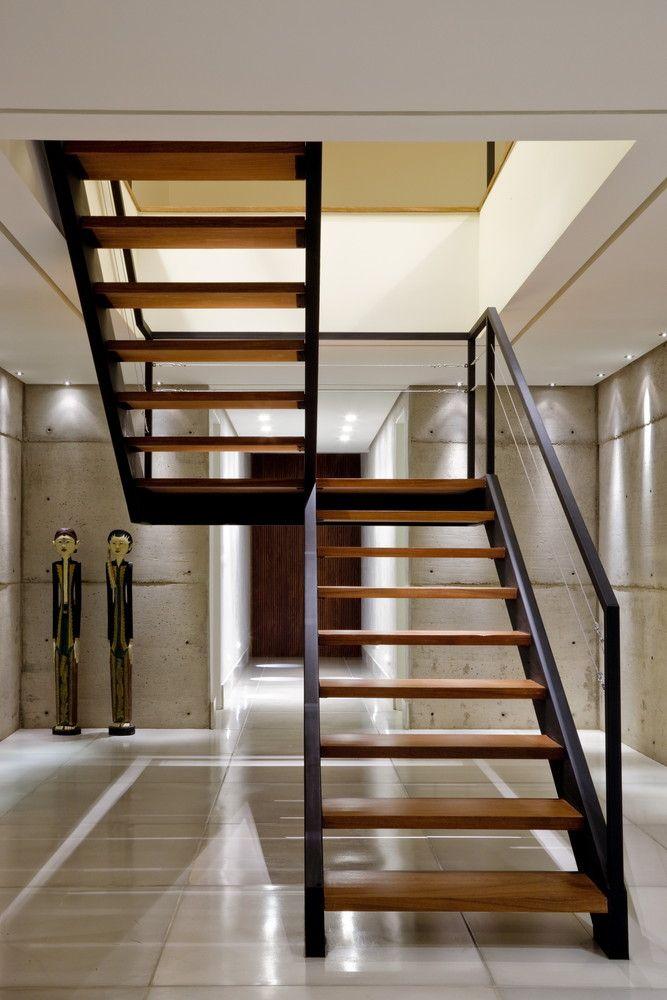 Galería de Casa Jones / Patricia Almeida Arquitetura - 12