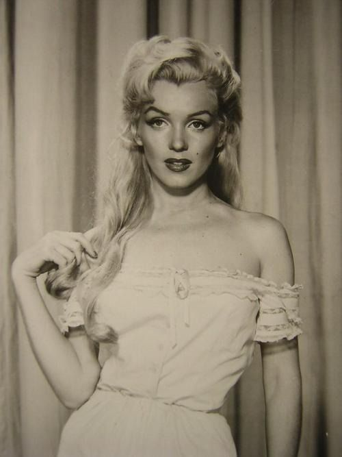 Marilyn Monroe the river of no return
