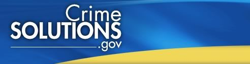 Crime Solutions.gov