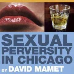 Mark Rubinstein Limited | SEXUAL PERVERSITY IN CHICAGO @ The Comedy Theatre, May 2003