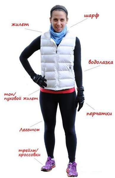 Сколько стоит куртка для бега
