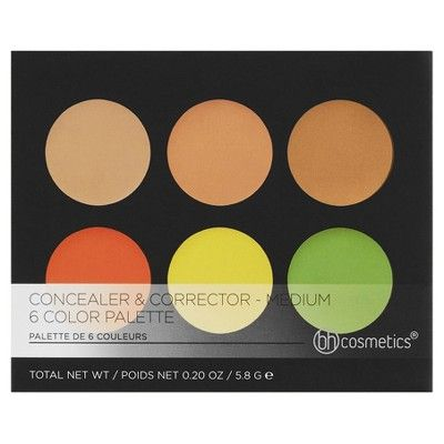 Mineral Corrector Palette SPF 20 by colorescience #12