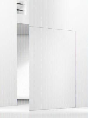 Best 25 flush doors ideas on pinterest flush hinges for L invisibile portarredo