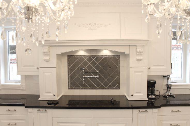 Markdale Traditional Kitchen Renovation by Van Dolder's Kitchen & Bath