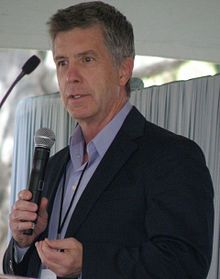 """Tom Bergeron...Thomas """"Tom"""" Bergeron (born May 6, 1955) Haverhill, Mass is an American television personality, comedian and game show host."""