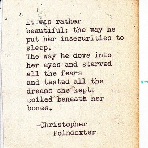 (By Christopher Poindexter)