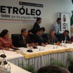 "Artistas mexicanos exigen ""a gritos"" consulta popular sobre Reforma Energética | Animal Político"