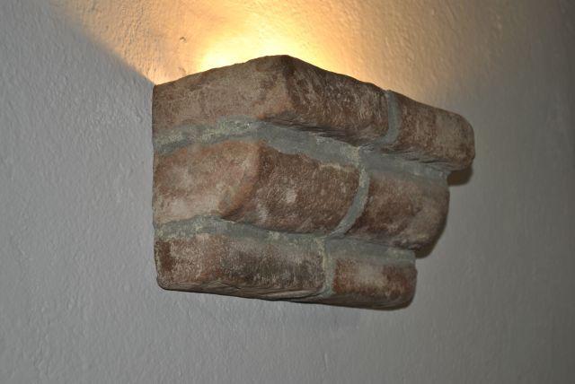Finti mattoni sassi pietre | Decorazioni Arzani