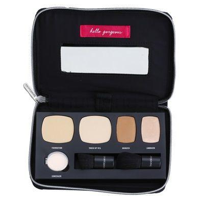 1239 грн BareMinerals READY® To Go палетка для досконалого макіяжу обличчя