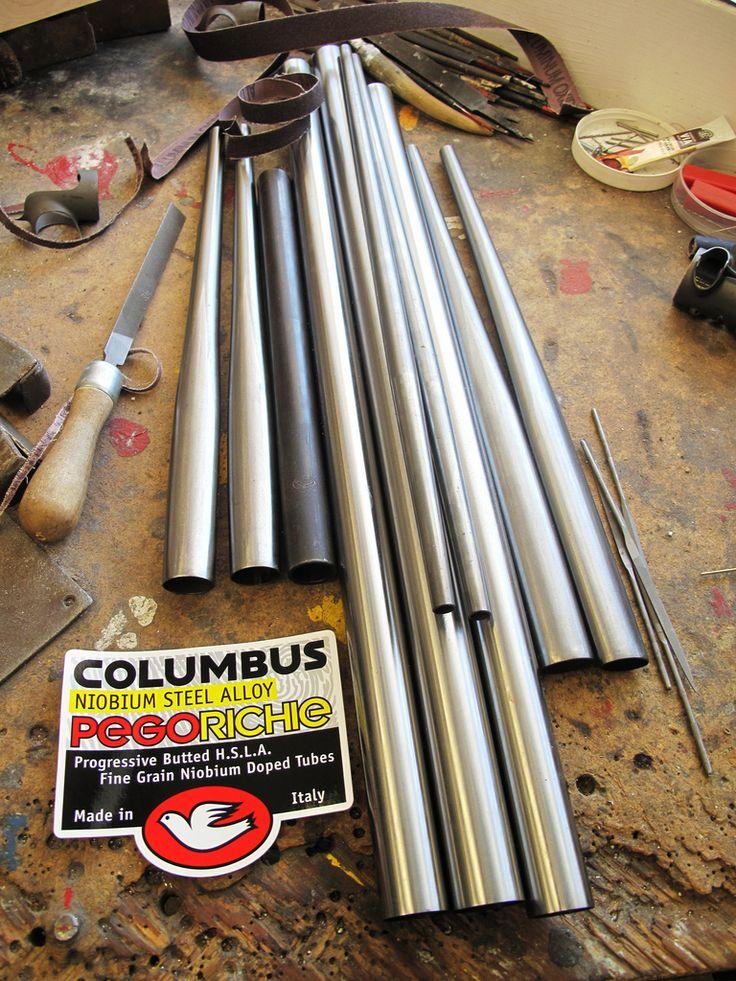 PegoRichie Tubing (by Columbus)