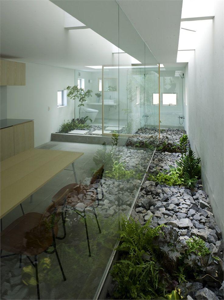House in Moriyama, #Moriyama, #Nagoya, 2009 by suppose design office