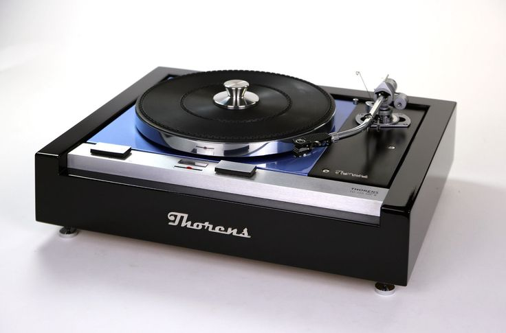 Thorens TD 125 Mkii With SME 3009 Turntable Revised Warranty | eBay