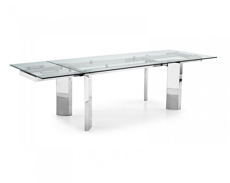 17 Best Ideas About Glass Top Dining Table On Pinterest Modern Furniture De