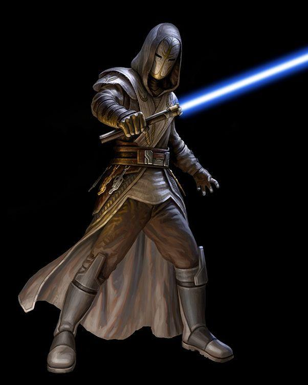 Jedi temple guard – #Guard #Jedi #temple