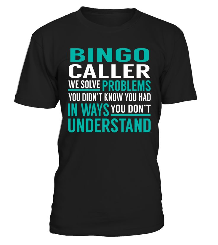 Bingo Caller - We Solve Problem