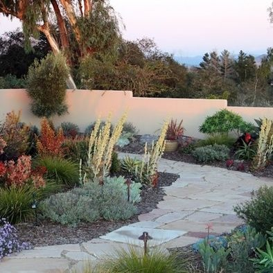 14 best No Lawn Backyard images on Pinterest Landscaping Small