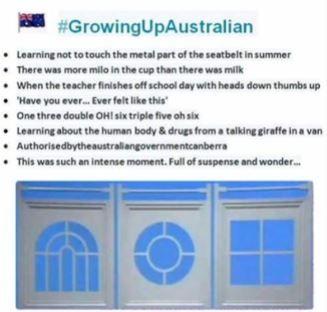 Classic Australia