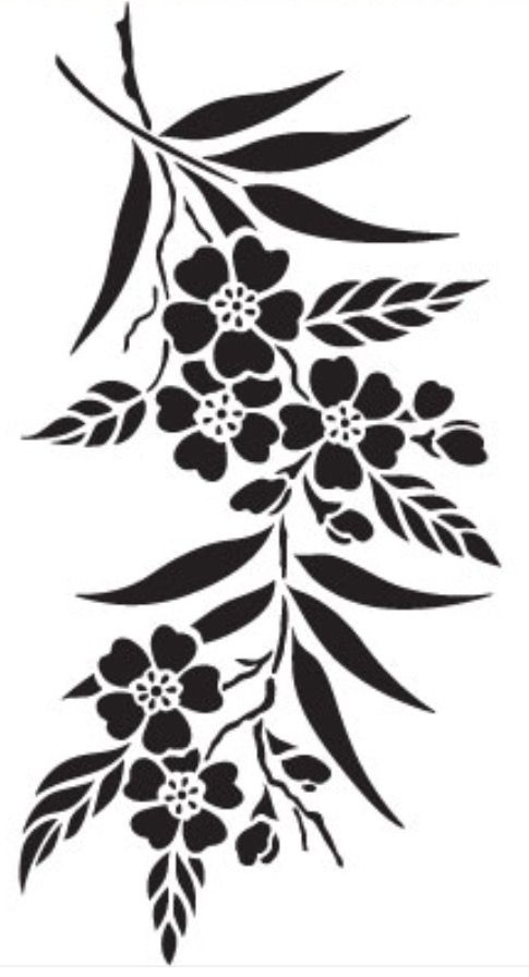 Best cricut stencils etc images on pinterest