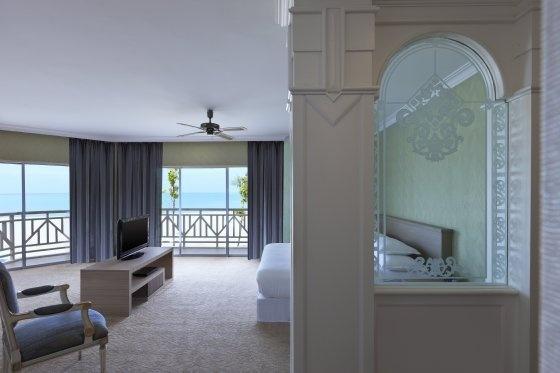 Sheraton Langkawi Resort - Hotel rooms