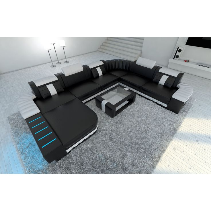 Best 25+ U Shaped Sectional Ideas On Pinterest