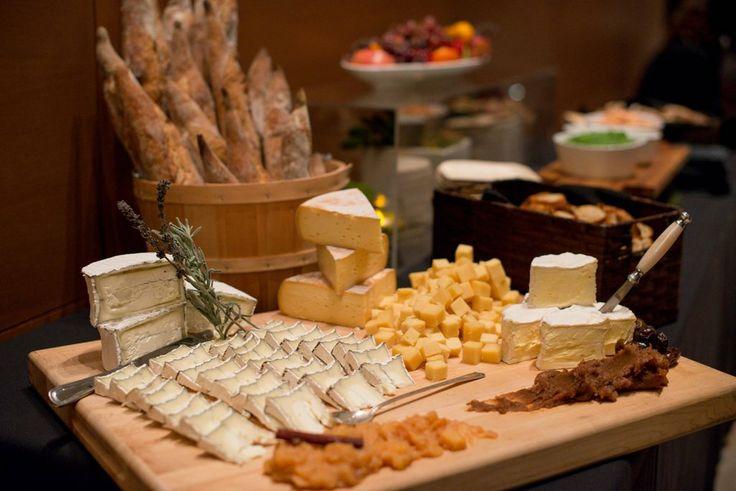 Desert Island Cheese Table [1920X 1272] [OC]