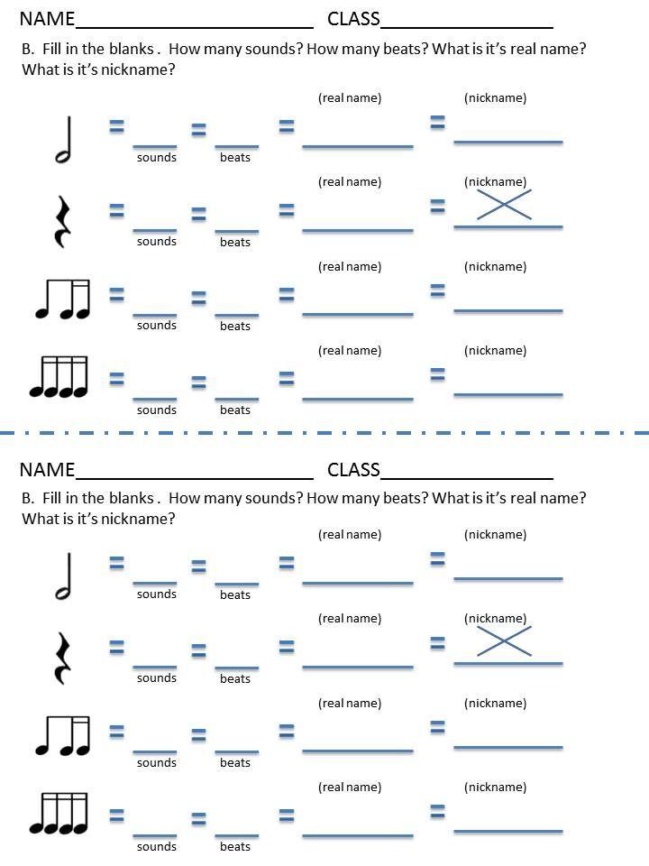 Elementary Music Assessment  Grade  Low La Low SolTika