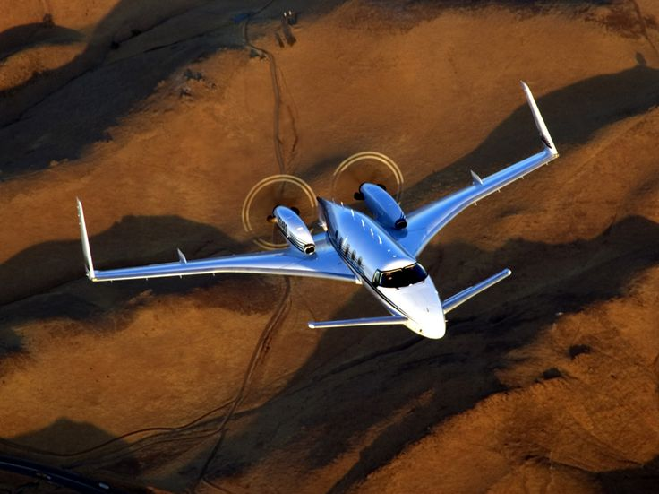 Beechcraft Starship - When I was PIC on a King Air B100 in the 80's, I got to tour the Beechcraft factory and see the starship prototypes being built.