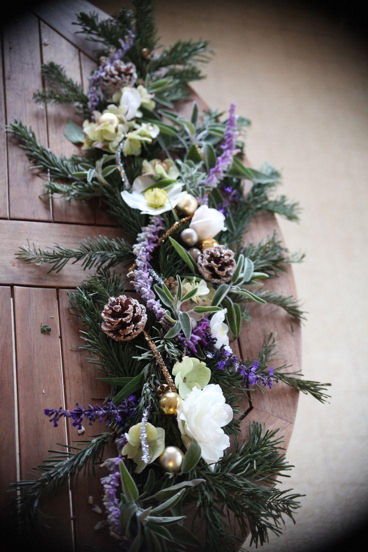 57 best presque comme une grande composition florale Composition florale exterieur hiver