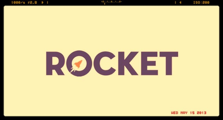 ROCKET antiguo