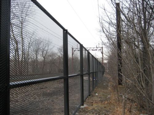 38 Best Security Fence Images On Pinterest Fences