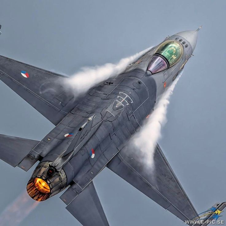 """""""General Dynamics (SABCA) F-16AM Fighting Falcon from Holland Taken at The Royal International…"""""""