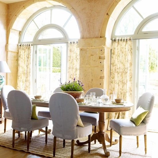 Die besten 25+ Slipcovers for dining chairs Ideen auf Pinterest - wohnideen und dekoration