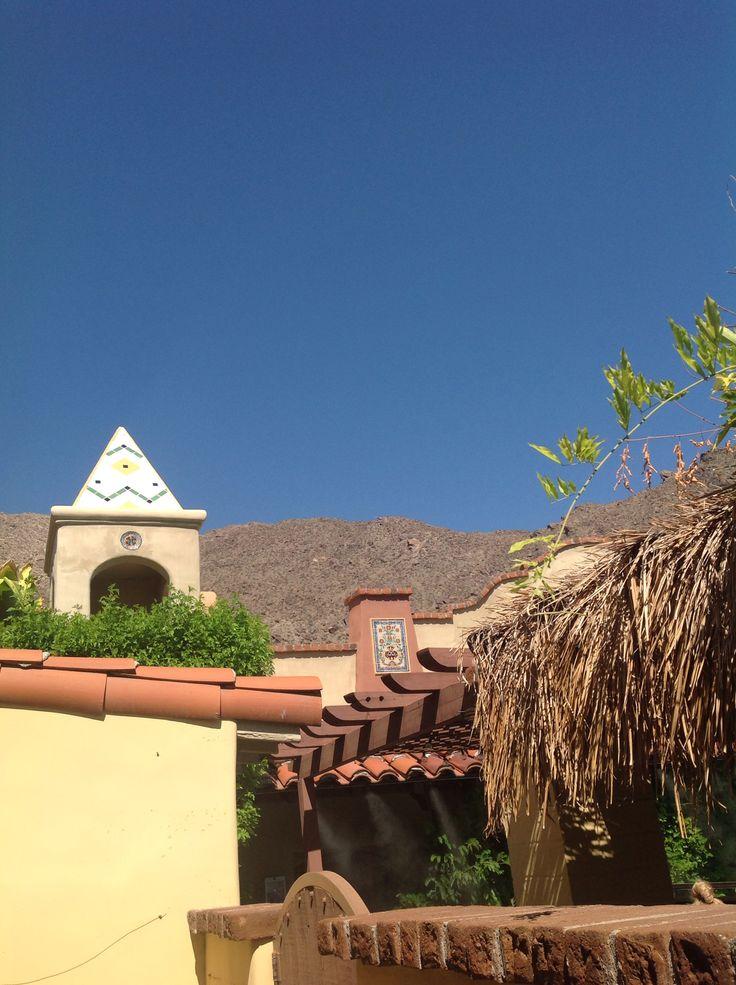 Palms Springs