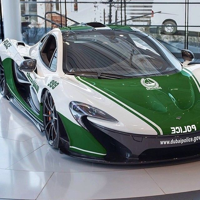 Mclaren12c Dubai Police Supercars Mclarenautomotive Koenigsegg