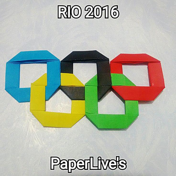 Le enviamos energía positiva a todos los Atletas Colombianos en las Olimpiadas de Río 2016