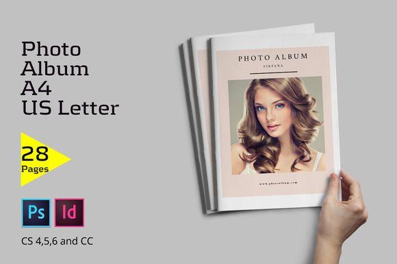 Photo Album - Brochures