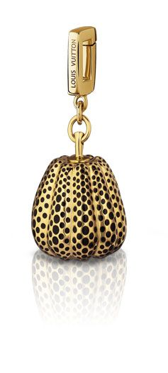 Louis Vuitton Handbag Charm♥✤ | Keep Smiling | BeStayBeautiful