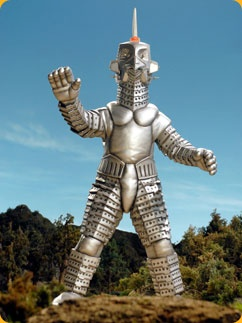 Windam, Ultraseven capsule monster