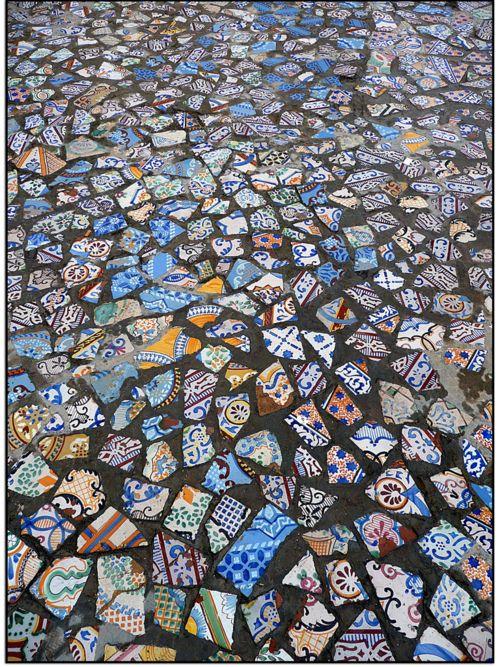 mosaik mosaic tunis tunisia tunisien foto abac077 - Fantastisch Mosaik Flie