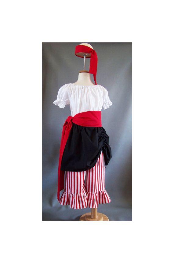 pirate: Girls Disney Pirates Shirts, Pirate Costume Girl, Costumes Girls, Halloween Costumes, Pirates Outfits, Disney Cruise, Pirate Costumes, Costumes Ideas, Girls Pirates Costumes