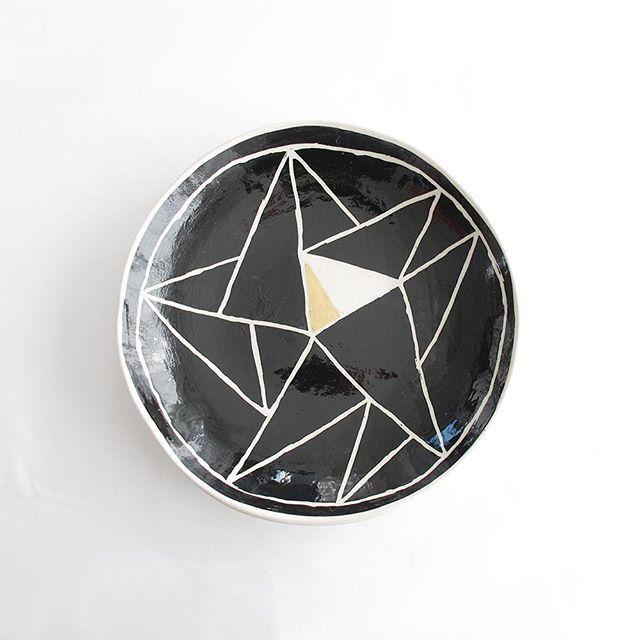 Klomp Ceramics Triangle Range