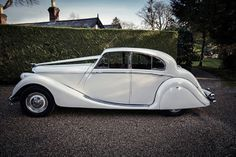 vintage winter wedding cars - Google Search