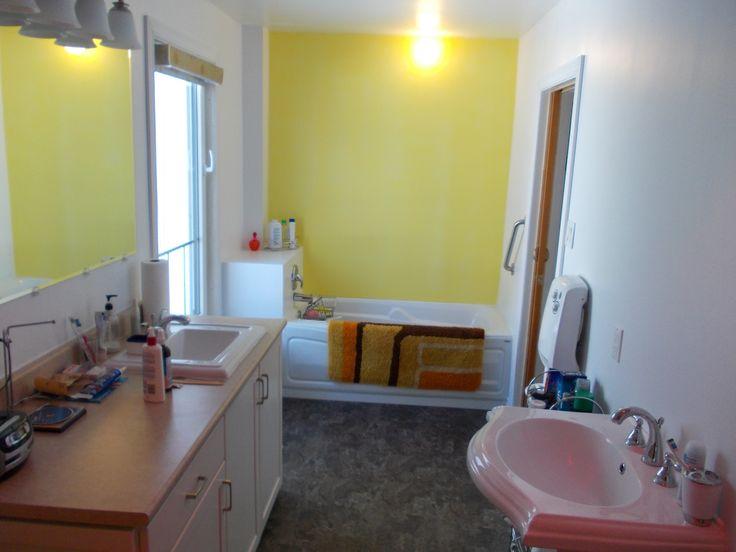 Bathroom - 1580 Baisley Rd