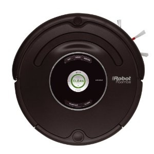 Roomba...I was obsessed with these things for an entire summer and never actually bought one :(