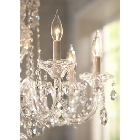 17 Best images about Crystal Chandeliers – Schonbek Sterling Chandelier