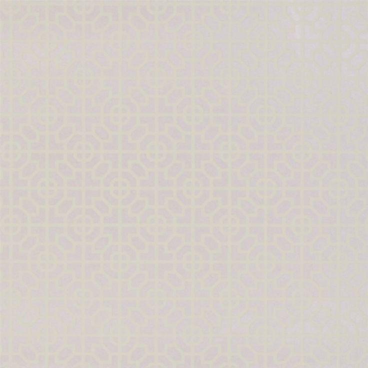 sussex - shell wallpaper   Designers Guild