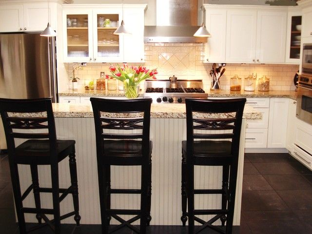 Kitchen Island Breakfast Bar Pictures Ideas From Hgtv: 17 Best Images About Bead Board On Pinterest