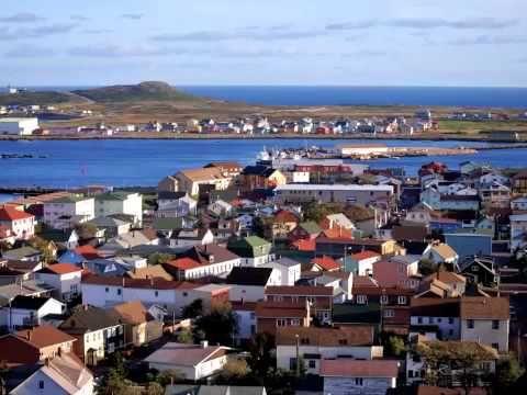 Voyage Eclair à Saint-Pierre et Miquelon.mov