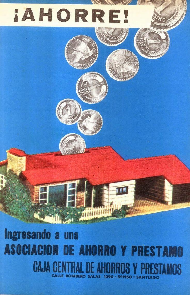 REVISTA SELECCIONES DEL READER'S DIGEST: ASOCIACIÓN DE AHORRO Y PRESTAMO.