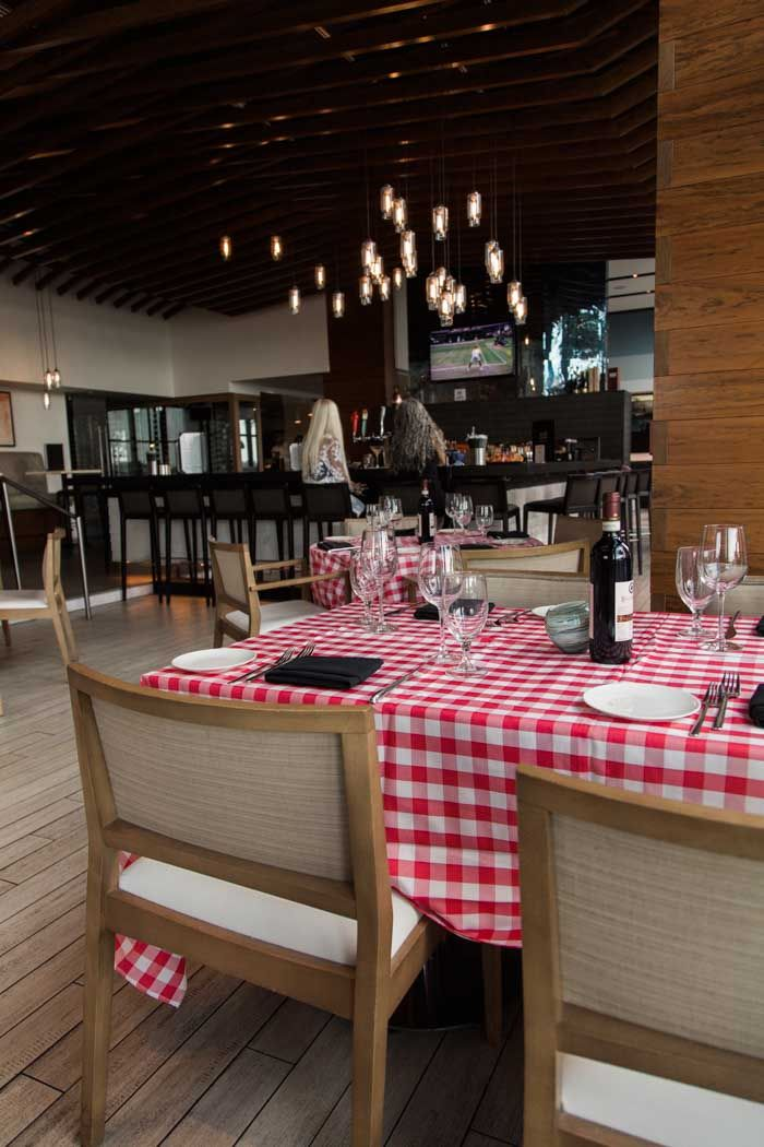 The Best Italian Restaurants In Boca Raton Offer Delicious Menus And Amazing Views These 4 Are A Must If You Traveling To Florida